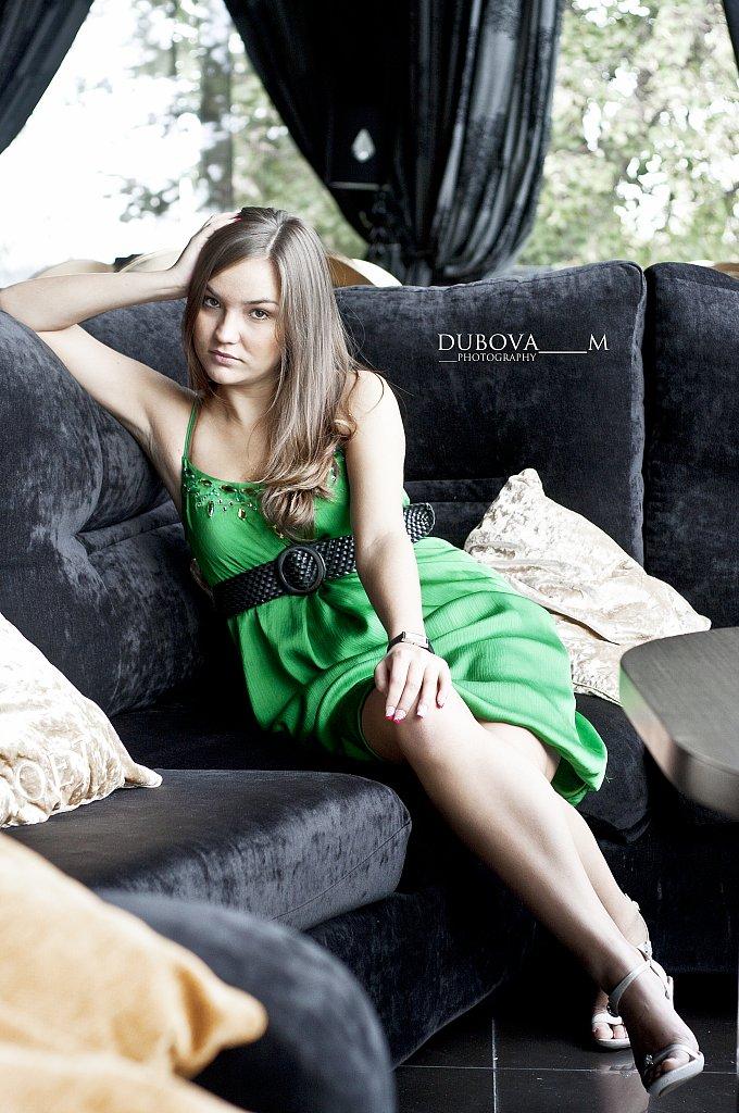 Мария Сунгурова